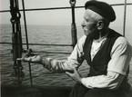 O Zaruskim – człowieku morza i gór - w Dworcu Tatrzańskim
