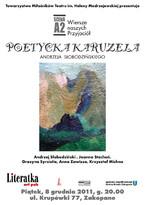 Poetycka Karuzela Andrzeja Słobodzińskiego