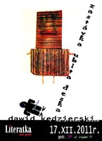 """Zastávka ubita deska – prezentacja twórczości Dawida Kędzierskiego """"Denvera"""""""