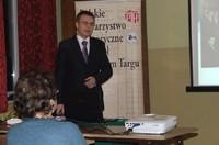 Nowotarski Kościół w czasach stalinowskich – wykład Łukasza Podolaka