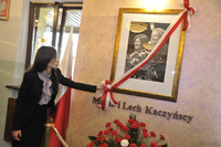 Szkoła w Podsarniu otrzymała imię Marii i Lecha Kaczyńskich