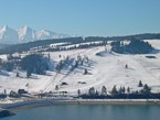 Odkryj Niedzicę zimą! Otwarcie ośrodka narciarskiego Polana Sosny już w Wigilię!