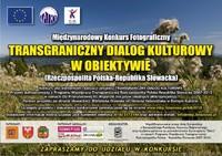 """Międzynarodowy konkurs fotograficzny """"Transgraniczny Dialog Kulturowy w Obiektywie"""""""