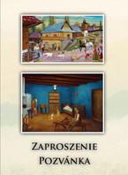 Finisaż wystawy malarstwa Miroslava Potomy i Stefana Telepa