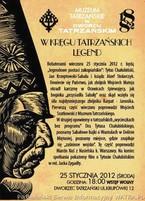 """""""W kręgu tatrzańskich legend"""""""