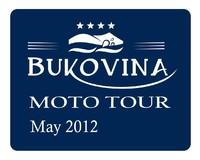 Alleluja i… na motor, czyli Bukovina Moto Tour