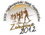"""XXIX Ogólnopolski """"Bieg Gąsieniców"""" 2012 r."""