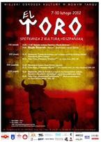 El Toro - spotkania z kulturą hiszpańską