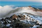 Krajobraz górski 2011