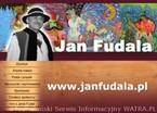 Promocja strony internetowej śp. Jana Fudali