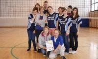 Mistrzostwa Gminy Czarny Dunajec dziewcząt