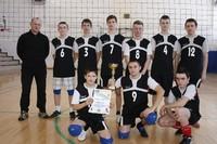 Mistrzostwa Gminy Czarny Dunajec chłopców