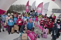 Alpejski weekend w Małopolsce, czyli zawody narciarskie dla każdego