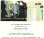 Malarstwo - Stanisław Stoch