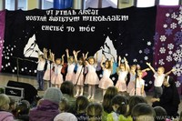 VI finał akcji Zostań Świętym Mikołajem