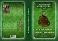 Powstanie Chochołowskie – rocznicowa publikacja
