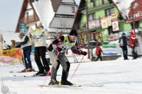 Gminne Otwarte Zawody Narciarskie w Slalomie Gigancie