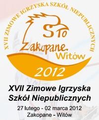 XVII Zimowe Igrzyska Szkół Niepublicznych
