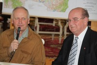 Dyskusja o sporcie, czyli pierwszy marcowy salon tatrzański