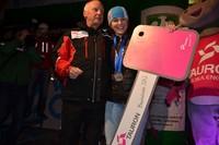Wywiad z Anną Berezik, zwyciężczynią AZS Wintercup 2012