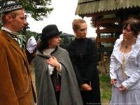 Konwent Miłośników Fantastyki Rabkon