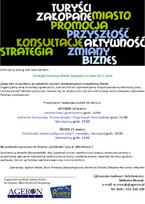Konsultacje społeczne dot. Strategii Promocji Marki Zakopane