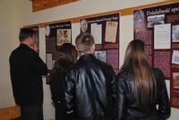 Przywracać pamięć: dr. Jan Bednarski na wystawie historycznej w Lipnicy Wielkiej