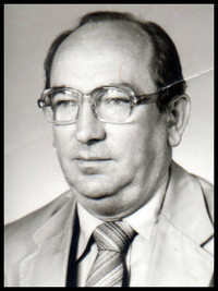 Zmarł Joachim Golik