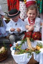 """XV Konkurs na """"Wielkanocną Kosołecke"""""""