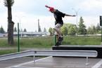 Skate Jam pod patronatem Burmistrza Miasta