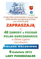 48 Zawody o Puchar Polan Gorczańskich