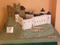 Zamki i dwory w Bursie Gimnazjalnej
