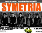 """Koncert zespołu """"Symetria"""""""