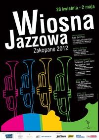 Jak jazz na szczytach, to tylko w Zakopanem
