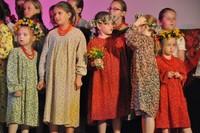 III Tatrzański Festiwal Dziecięcych Zespołów Regionalnych zakończony