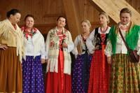 XX Jubileuszowy Przednówek w Polanach