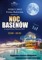 H2O podczas Małopolskiej Nocy Muzeów