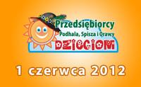 Przedsiębiorcy Podhala, Spisza i Orawy Dzieciom - Rabkoland 2012