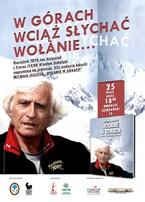 Michał Jagiełło w Dworcu Tatrzańskim