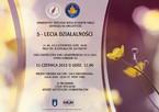 Jubileusz 5-lecia działalności Uniwersytetu Trzeciego Wieku w Nowym Targu