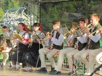 VI Podhalański Festiwal Orkiestr Dętych