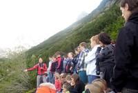 Przygoda w Tatrach z Fundacją Na Start im. Basi German