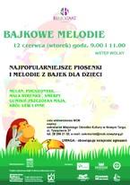 Bajkowe Melodie