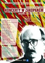 25. rocznica śmierci Tadeusza Brzozowskiego