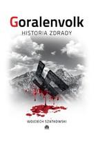 "Promocja książki ""Goralenvolk – Historia zdrady"""