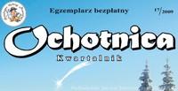 """Kwartalnik """"Ochotnica"""" 17/2009 w wersji elektronicznej"""