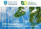 EKO Zakopane: Miasto przyjazne mieszkańcom, turystom i środowisku.