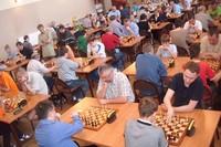 Otwarte Mistrzostwa Małopolski w Szachach Szybkich P-15