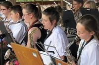 Jubileuszowa XX Powiatowa Parada Orkiestr Dętych