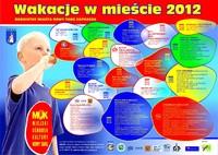 Wakacje w Mieście 2012 czas zacząć!
